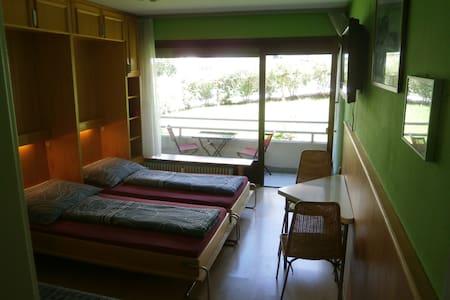 Apartment in Austrian mountains 2  - Badgastein - Huoneisto
