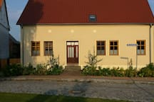 Angler- und Ferienhof Havelland in Havelberg