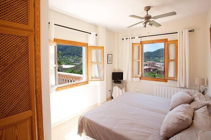 Alojamiento habitación Carolina - Andratx - Bed & Breakfast