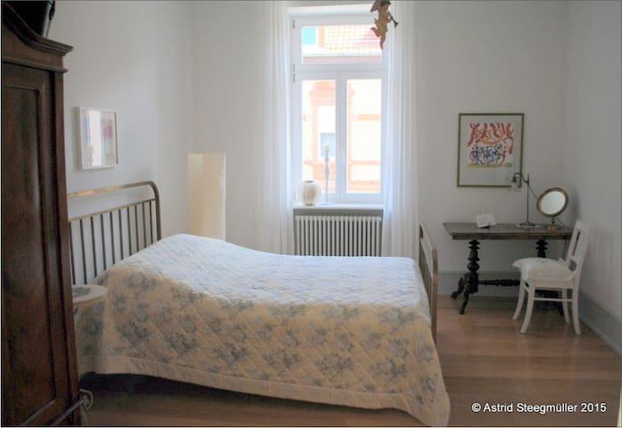 "Speyerquartier-""Bremer Zimmer"" - Speyer - Leilighet"