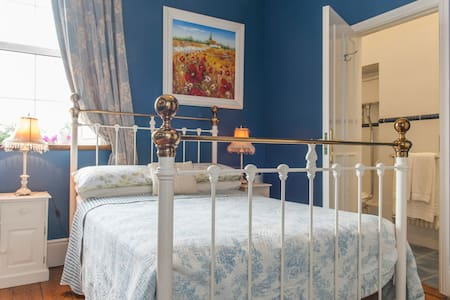 Highfield House - Triple room - Trim - Bed & Breakfast