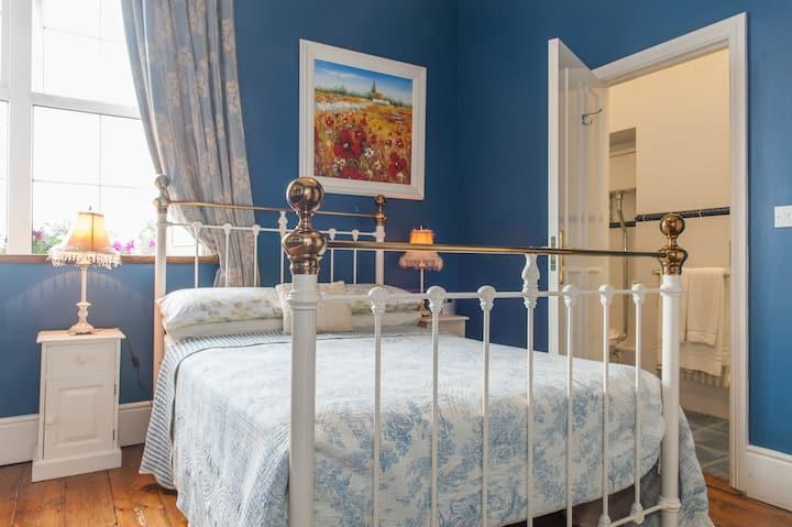 Highfield House - Triple room