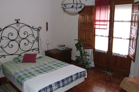 Room in Baza's historical centre - Baza - Ev