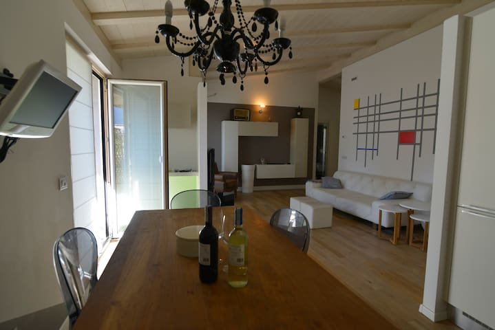 Apartment sport & relax paradise 33 - Dro - Huoneisto