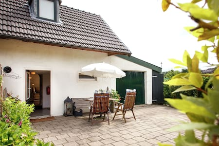 Peaceful Holiday Home in Mechelen with Garden