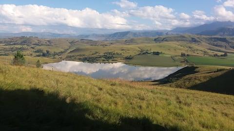 Shepherd Farm - mountain tranquility.