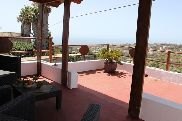 Casa Rural Sinan - Santa Cruz de Tenerife - Bed & Breakfast