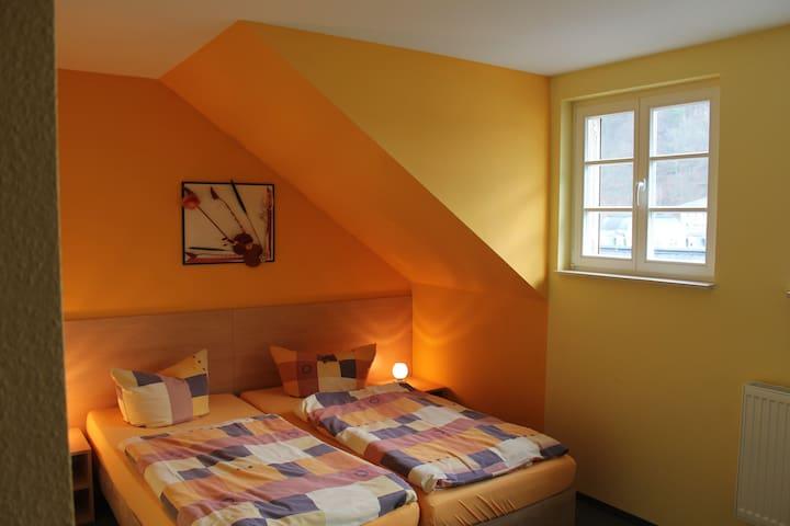 Gästehaus Zentral Bad Schandau - Bad Schandau - Haus