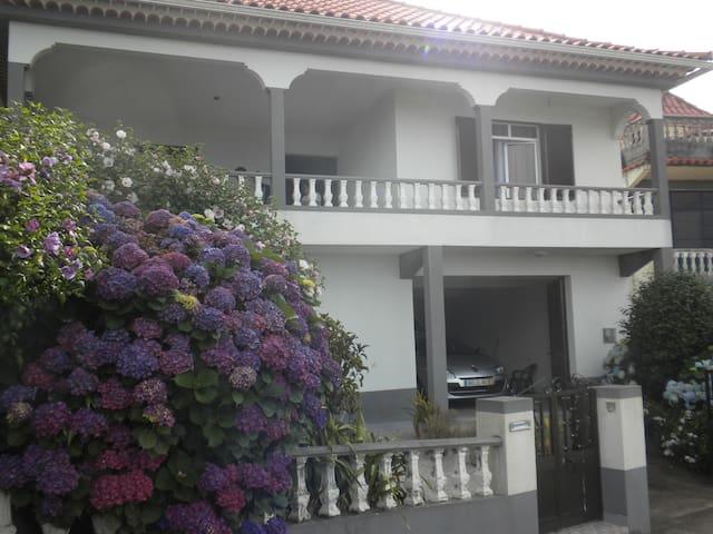 Villa Madere - santana - Casa