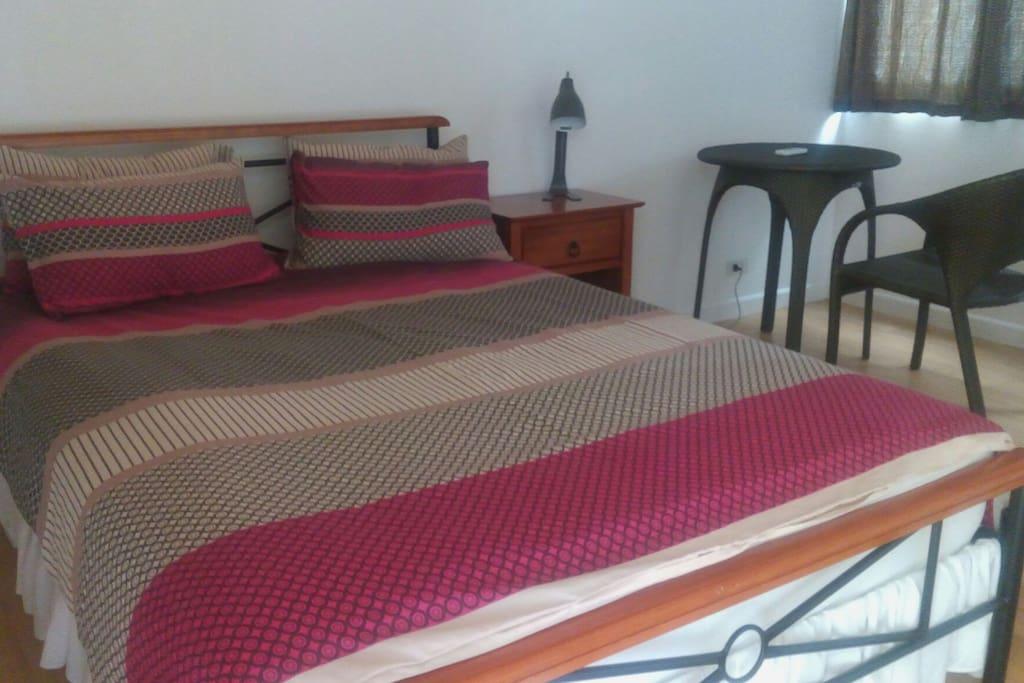 Rm 1 Bedroom