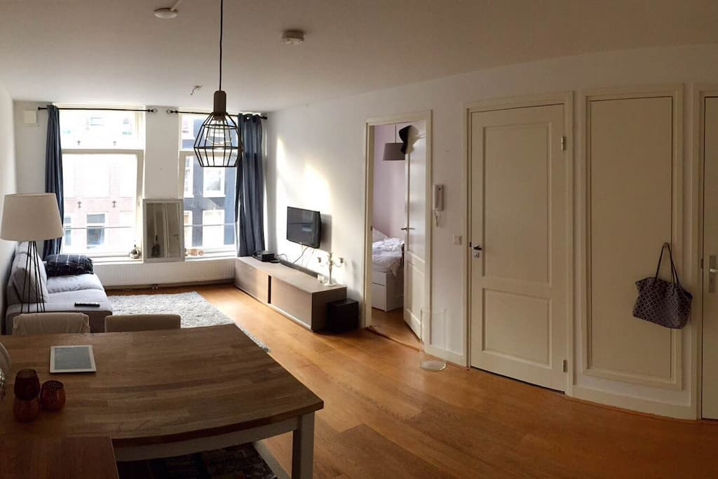 Cosy apartment oud west trendy area appartements louer amsterdam noord - Appart a louer amsterdam ...