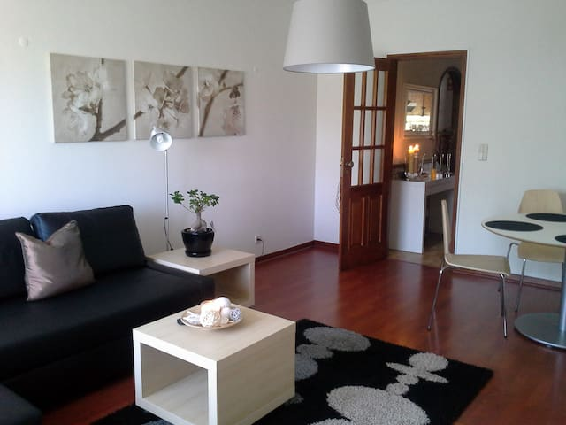 Cozy apart 5min walk from the beach - Carcavelos - Pis