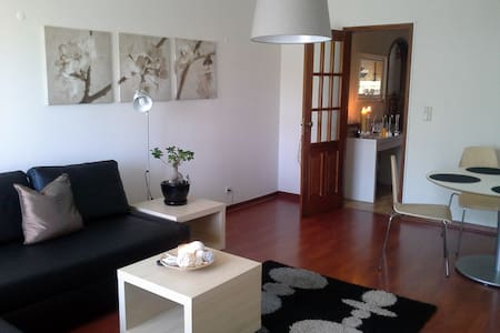 Cozy apart 5min walk from the beach - Carcavelos - 公寓