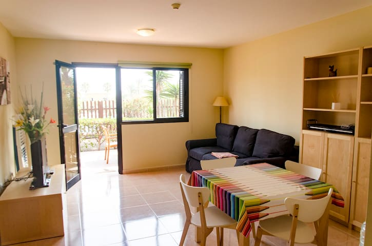 Tamarindo relax at the right price! - Corralejo - Bed & Breakfast