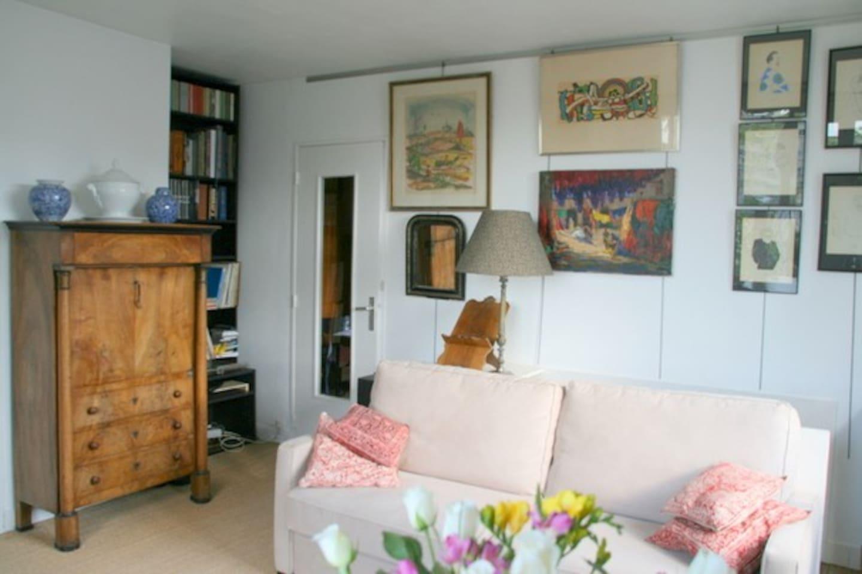 Art et meubles anciens