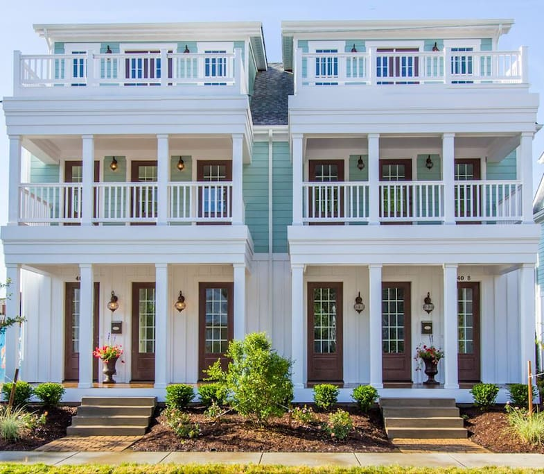 Townhomes For Rent: Townhouses For Rent In Virginia