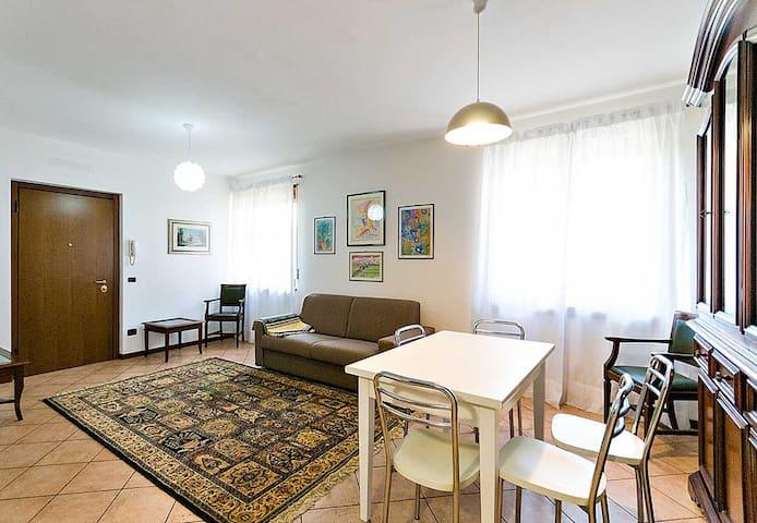 Casa vacanze e brevi periodi vicino Centro Città - เวโรนา - อพาร์ทเมนท์