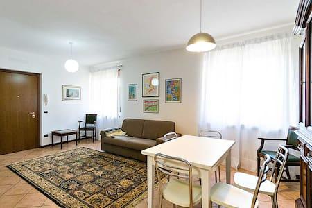 Casa vacanze e brevi periodi vicino Centro Città - Verona