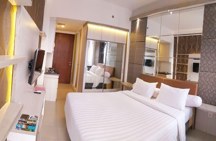 Arsanta Room V Apartment - Mountain View