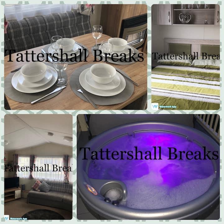 Tattershall Breaks
