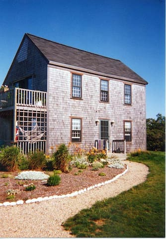 Quiet 3BR Home in Tom Nevers - Nantucket