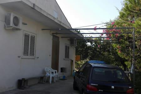 Mediterranean house in Calabria. - Melito di Porto Salvo - House