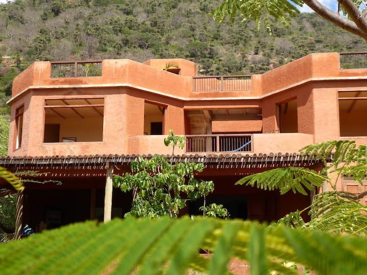Tsavo House