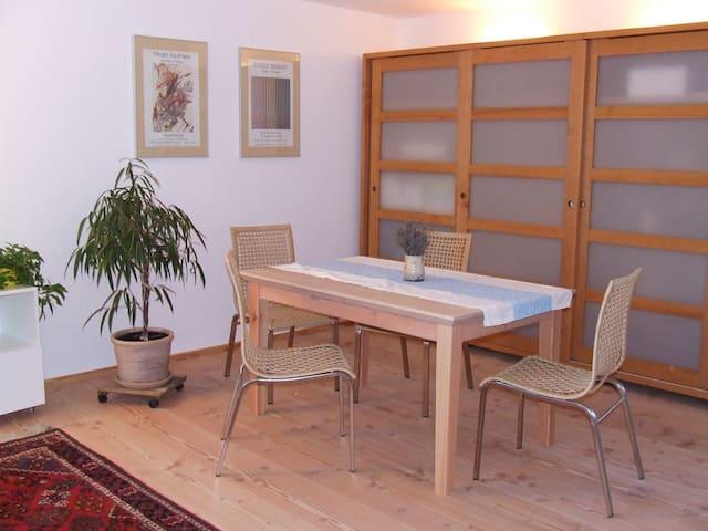 Casa 78 - Langenau - Casa
