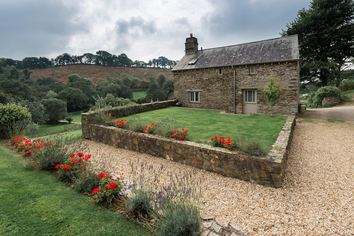 Vine Cottage - Come and stay at Calancombe Estate