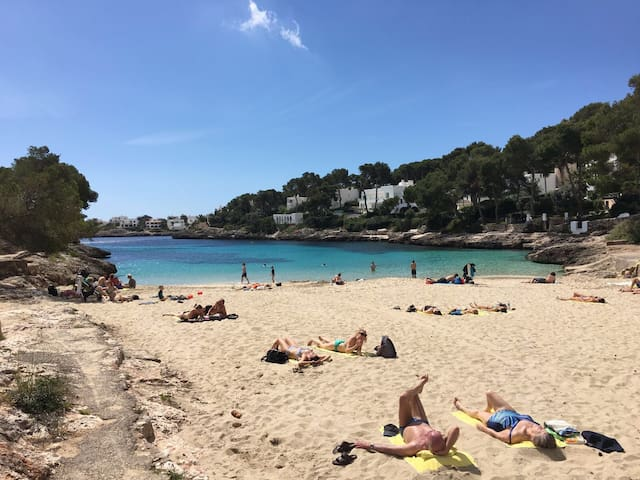 Cala d'Or at the wonderful Port - Cala D'or - Daire