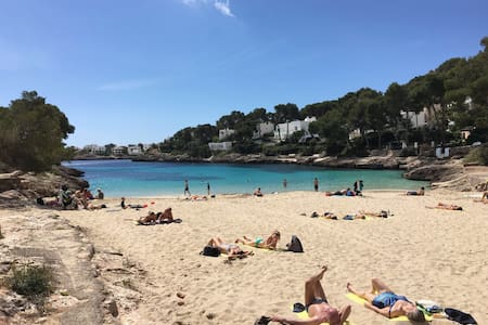 Cala d'Or at the wonderful Port - Cala D'or - Byt