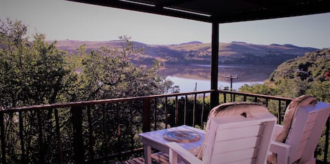 Self Catering Secluded Cabin à Morgan' s Bay