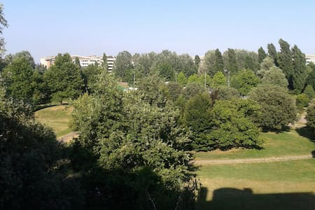 Casa nel Parco Martin Luter King - Bollate - Lejlighedskompleks