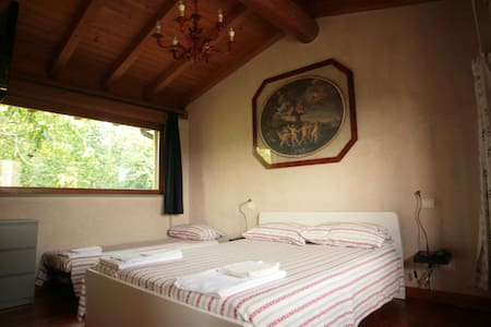 B&B Casa Gaia near Brescia and Iseo