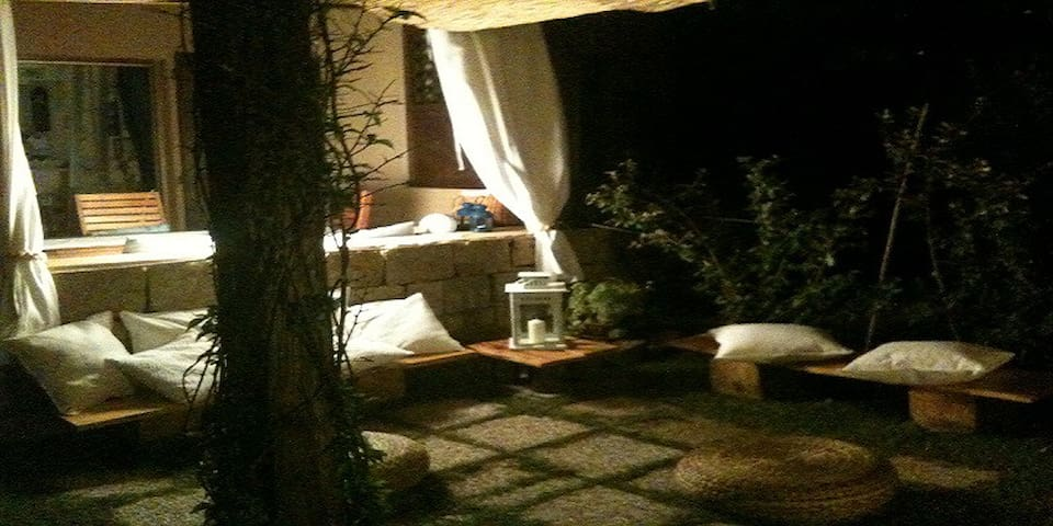 Wonderful Holiday in Costa Smeralda - Punta Sardegna - Casa