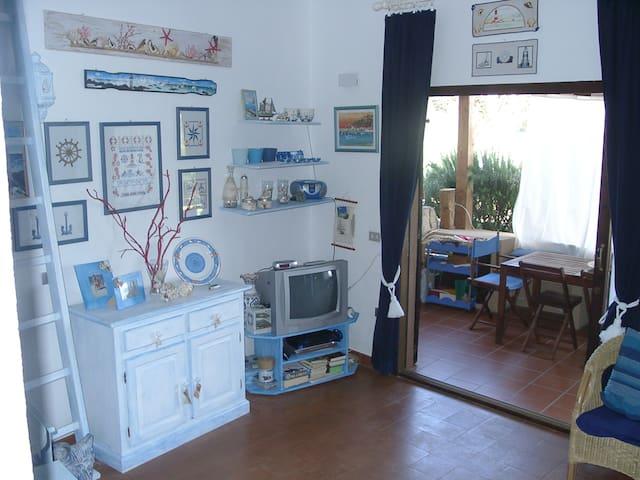Wonderful Holiday in Costa Smeralda - Punta Sardegna - Casa