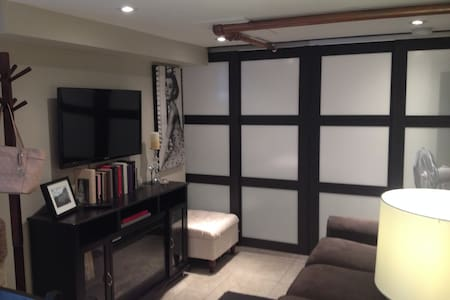 Modern Studio Space - Guelph