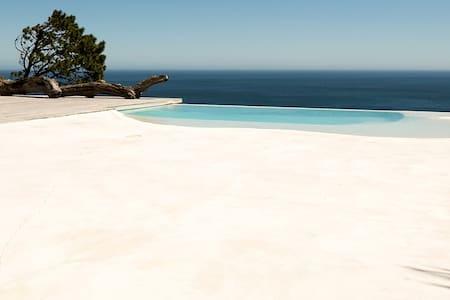 Two Views Beach House