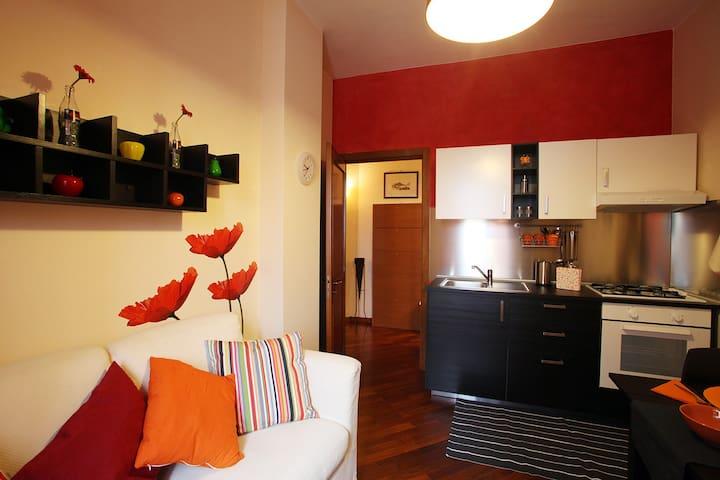 LE PETITE MAISON - Andria - Apartment