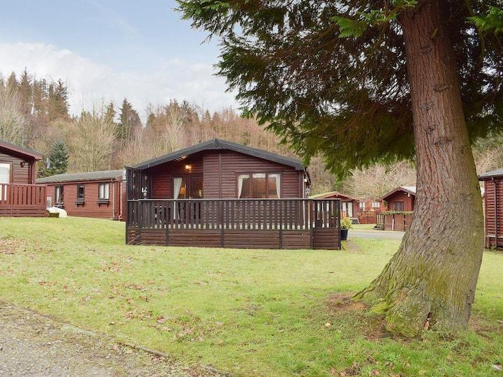 Lodge 27 Loch Lomond (23906)