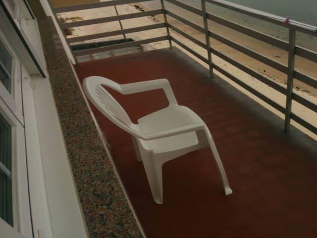 Apartamento en Portocubelo - Lira - Wohnung