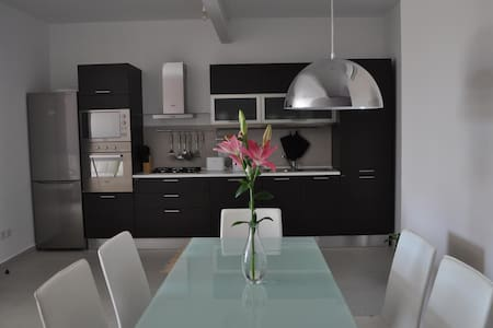 Modern & fully-equipped apartment - SWIEQI