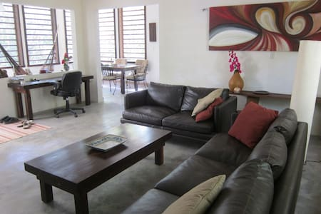 Jungle Home, Puerto Morelos, Mexico - Puerto Morelos - Haus
