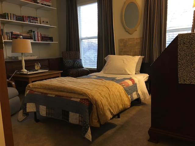 Brookfield Hgts Private Room - Ottoman - Lafayette - Ev