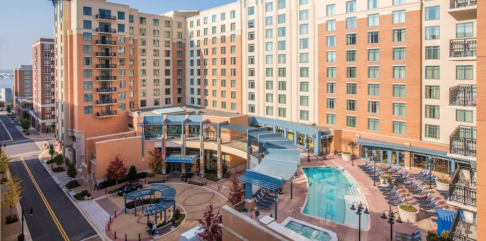 National Harbor 3 Bedrooms 2 Bathrooms