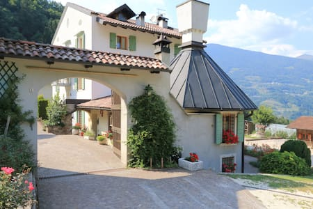 Double/Triple room - B&B Piagaro - Borgo Valsugana