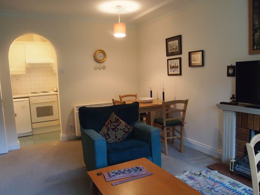 Quiet cozy beautiful 1bdrm apartamentos en alquiler en dubl n dubl n irlanda - Apartamentos en irlanda ...