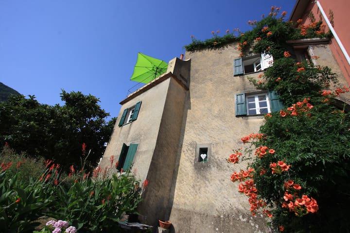 FOR YOU + CAR BOX in Cinque Terre - Casté - Casa