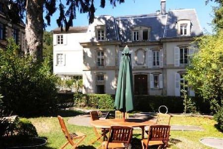Duplex 61 m2 furnished upscale - La Bourboule - Wohnung