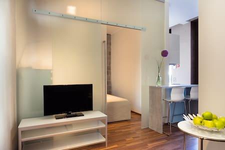 Cozy city center Apartment(1) - Tartu
